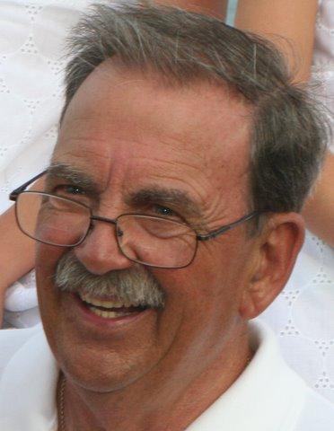 Bill Stephenson