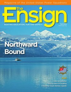 Read The Ensign's Fall 2016 issue now