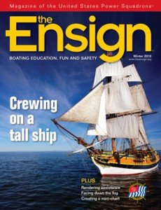 The Ensign Winter 2010