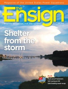 The Ensign Fall 2012