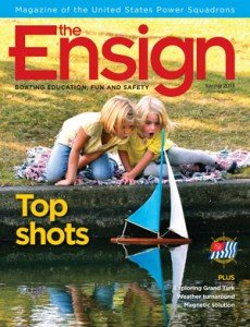 The Ensign Spring 2013
