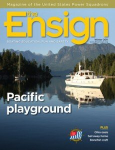 The Ensign Winter 2011