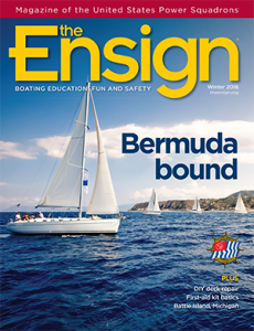 Read The Ensign Winter 2016 online now.