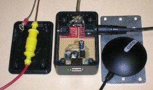 kein signal sat receiver