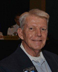 Ronald Davidson