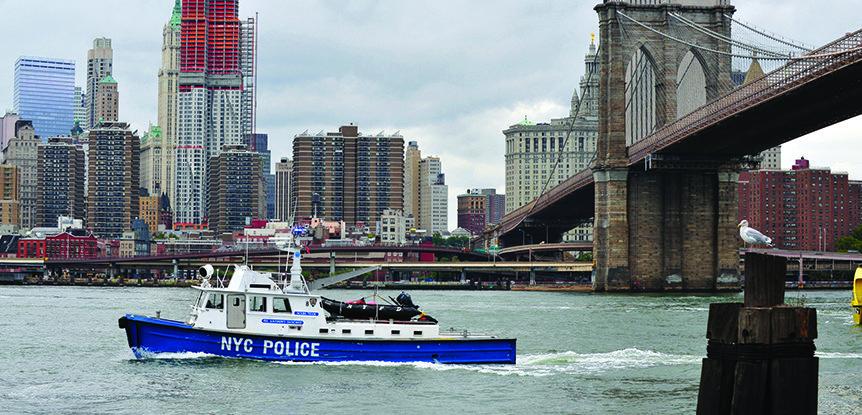 BUI laws carry tough penalities