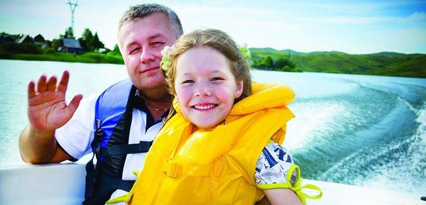 Earn your boat operator certification