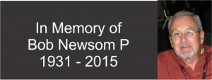 Bob Newsom