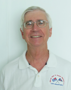 P/D/C Brian M. Logan, SN Akron Sail & Power Squadron/7