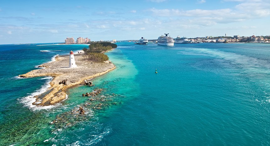 Tips for cruising the Bahamas