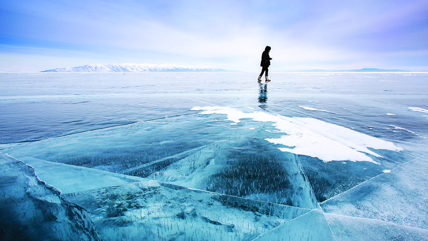 Reduce risks on the ice