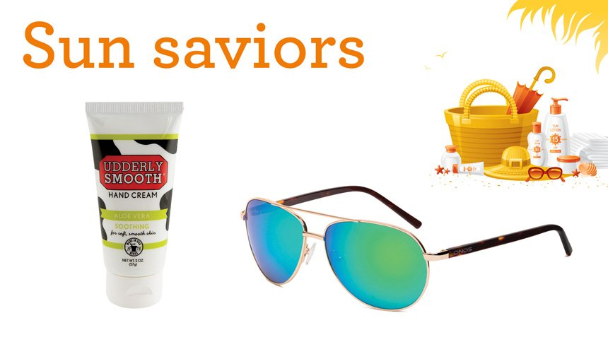 sun protection products reviewed