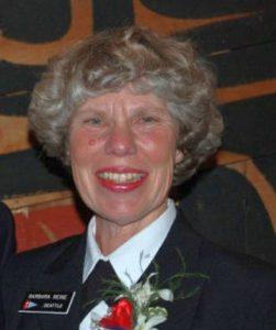 Barbara Reine