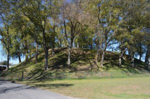 Florence Indian Mound