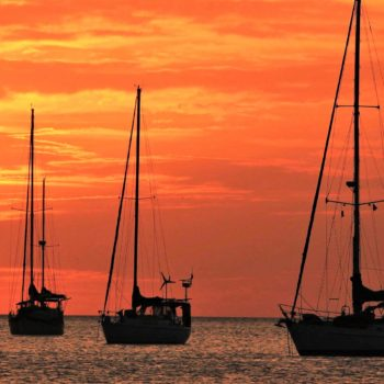 Cabo Rojo, Puerto Rico by Miguel Miranda