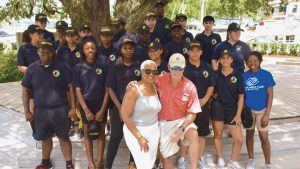 Photo of Bluffton Boys & Girls Club Explorers