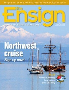 The Ensign Jan/Feb 2009