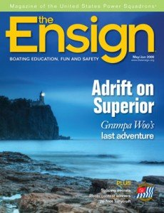 The Ensign May/Jun 2009