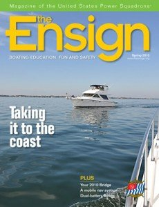 The Ensign Spring 2010