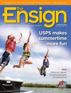 The Ensign Summer 2010