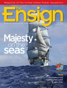 The Ensign Fall 2013