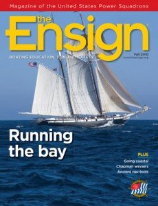 The Ensign Fall 2010