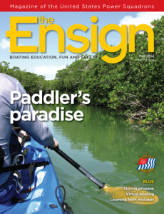 The Ensign Fall 2014