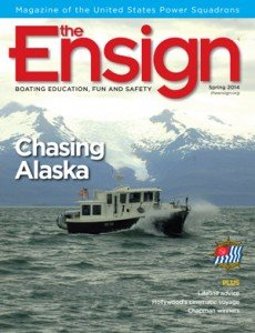 The Ensign Spring 2014