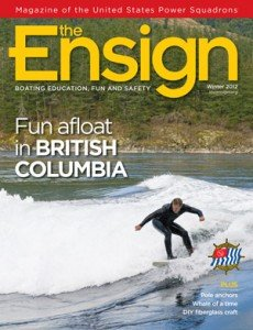 The Ensign Winter 2012