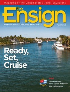 The Ensign Winter 2013