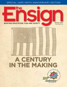 The Ensign Winter 2014