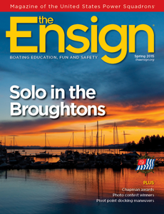 Read the Spring 2015 issue online now