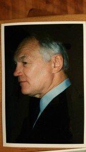 Robert Edward Gibbs