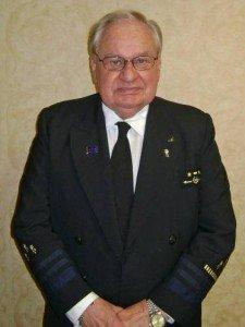 Charles W. Hamm