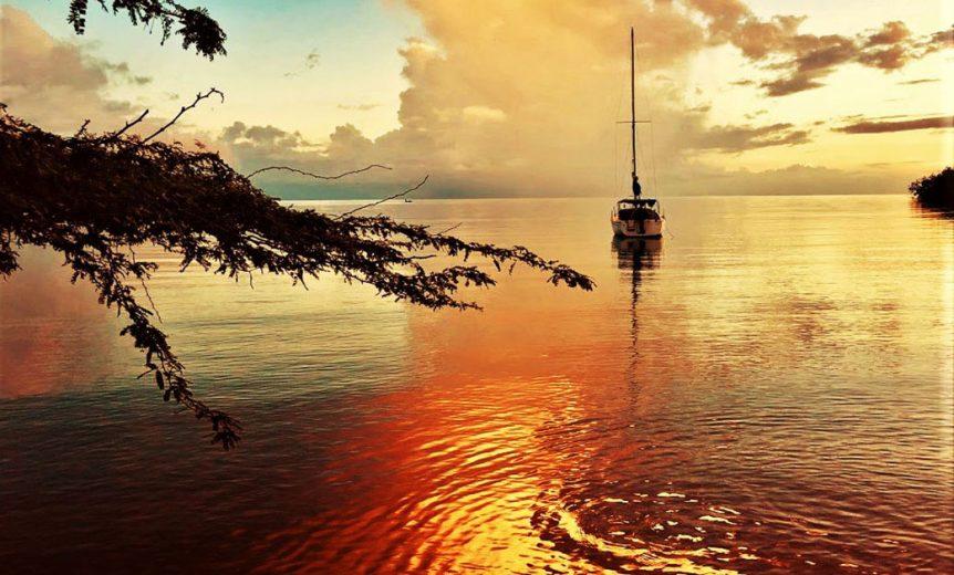 Cabo Rojo, Puerto Rico, by Miguel Angel Miranda