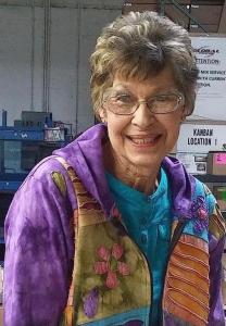 Eunice Woody