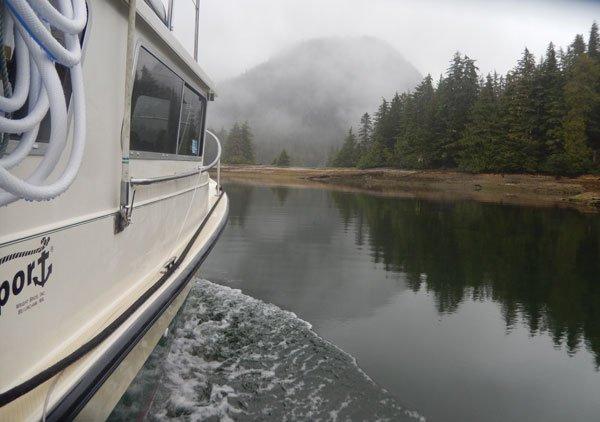 El Capitan Passage